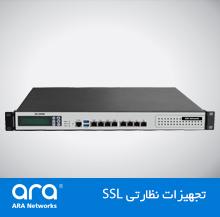 ara networks SSL prism