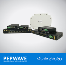 max router series