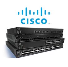 CISCO Security Switches