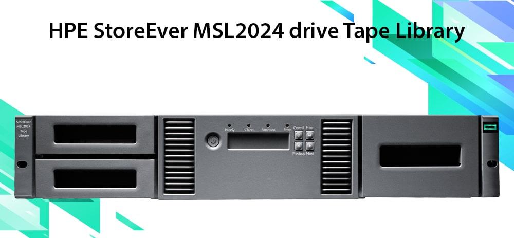 ذخیره ساز MSL2024